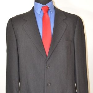 Banana Republic 42L Blazer Suit Jacket